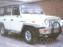 BAIC BAW BJ2024Z2E off-road vehicle