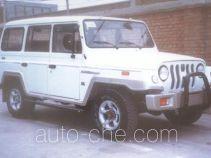 BAIC BAW BJ2023Z2Q1E off-road vehicle