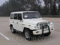 BAIC BAW BJ2024CJD1 off-road passenger car