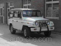 BAIC BAW BJ2023CHD1 off-road passenger car
