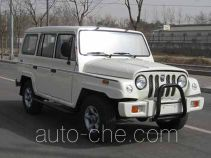 BAIC BAW BJ2024CJB2 off-road vehicle