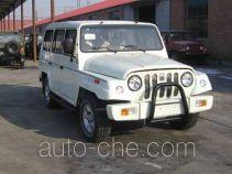 北京牌BJ2024CJT1型轻型越野汽车