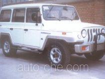 BAIC BAW BJ2024Z2Q1F1 off-road vehicle