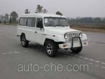 BAIC BAW BJ2030CDT off-road passenger car