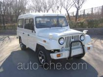 BAIC BAW BJ2024CJT2 light off-road vehicle