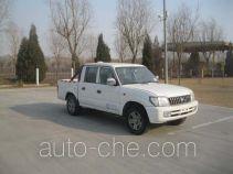 北京牌BJ2031HMD43型越野货车