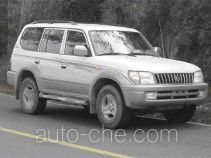 BAIC BAW BJ2032CJH3 off-road passenger car