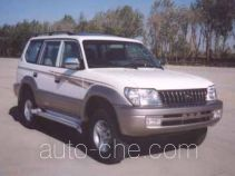 BAIC BAW BJ2032CFU off-road passenger car