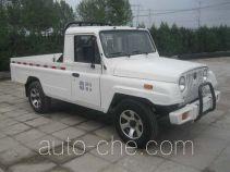 北京牌BJ2032HFD33型越野货车