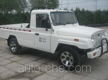 北京牌BJ2032HFT32型越野货车