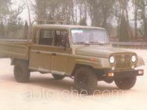 BAIC BAW BJ2032ZLAF2 cargo truck