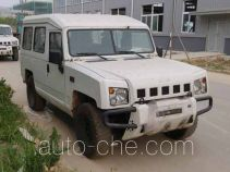 BAIC BAW BJ2036CES1 light off-road vehicle