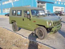 BAIC BAW BJ2036CET1 off-road vehicle