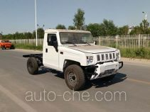 BAIC BAW BJ2043HHE41D off-road truck chassis