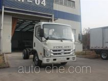 Foton BJ2043Y7JBS-B1 off-road truck chassis