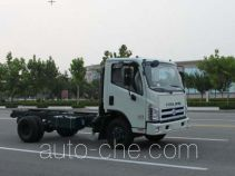 Foton BJ2043Y7JES-G1 off-road truck chassis