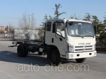 Foton BJ2043Y7PES-G2 off-road truck chassis