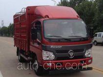 Foton BJ2045CCY-1 грузовик повышенной проходимости с решетчатым тент-каркасом