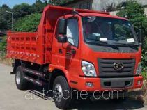 Foton off-road dump truck