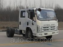 Foton BJ2046Y2ABV-A1 off-road truck chassis