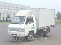 BAIC BAW BJ2305X9 low-speed cargo van truck