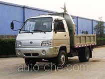 BAIC BAW BJ2310D low-speed dump truck