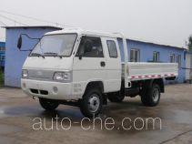 北京牌BJ2310P8A型低速货车
