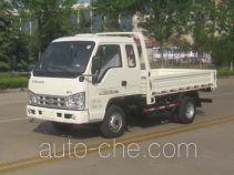 北京牌BJ2310PD6型自卸低速货车