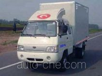 BAIC BAW BJ2310PX7 low-speed cargo van truck