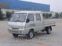 北京牌BJ2310W4型低速货车