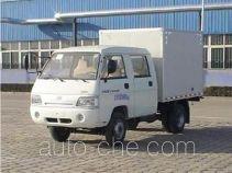 BAIC BAW BJ2310WX8 low-speed cargo van truck