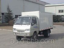 BAIC BAW BJ2310X10 low-speed cargo van truck