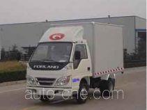 BAIC BAW BJ2310X9 low-speed cargo van truck