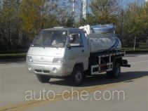 BAIC BAW BJ2315F low-speed sewage suction truck
