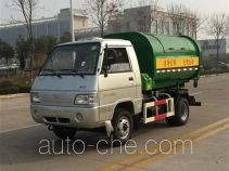BAIC BAW BJ2315Q low speed garbage truck