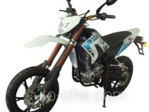 Benelli BJ250GY-2 motorcycle