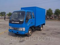 BAIC BAW BJ2805PX low-speed cargo van truck