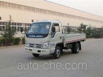 北京牌BJ2810-14型低速货车