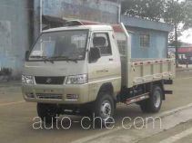 BAIC BAW BJ2810D19 low-speed dump truck