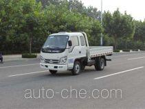 北京牌BJ2810P14型低速货车