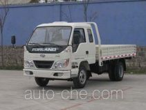 北京牌BJ2810P19型低速货车