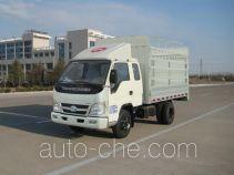 BAIC BAW BJ2810PCS10 низкоскоростной грузовик с решетчатым тент-каркасом
