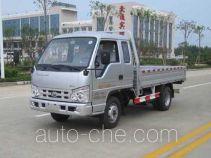 北京牌BJ2810PD35型自卸低速货车