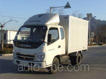 BAIC BAW BJ2810PX3 low-speed cargo van truck