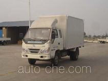 BAIC BAW BJ2810PX9 low-speed cargo van truck