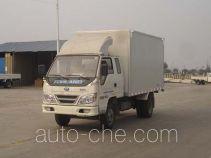 BAIC BAW BJ2810PX9 низкоскоростной автофургон
