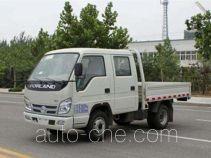 北京牌BJ2810W14型低速货车
