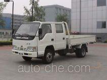 BAIC BAW BJ2810W8 low-speed vehicle