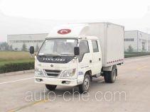 BAIC BAW BJ2810WX low-speed cargo van truck