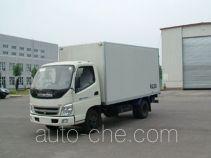 BAIC BAW BJ2810X3 low-speed cargo van truck